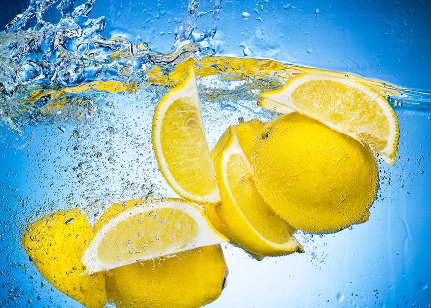 Rengöring med citron: 15 genialiska idéer