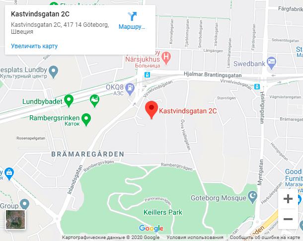 Charme Stad on google map