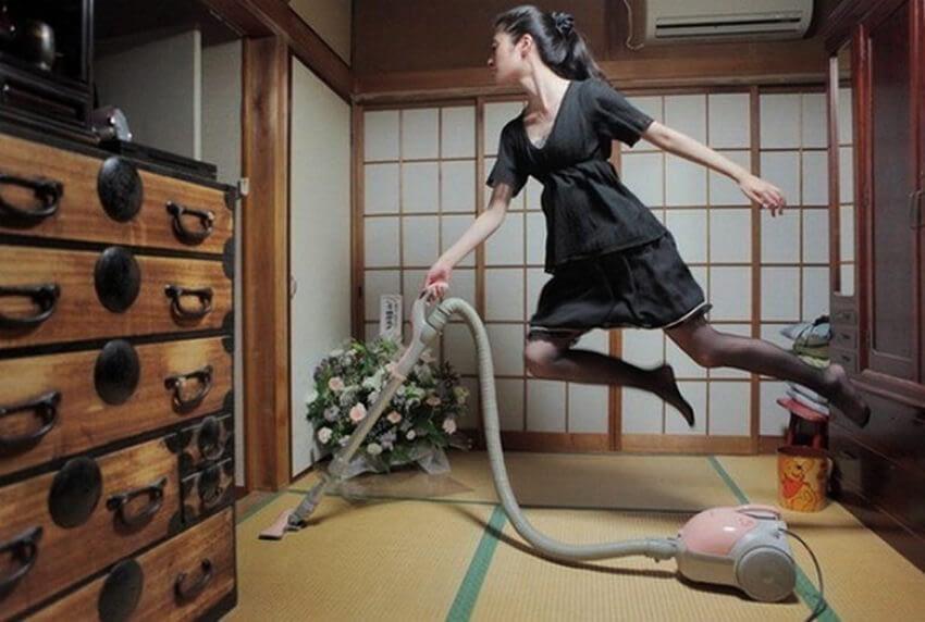 Hur mycket kostar städningen hemma?