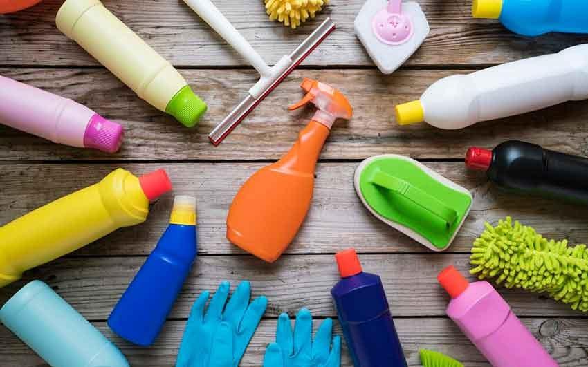 Har du provat dessa rengöringshack?
