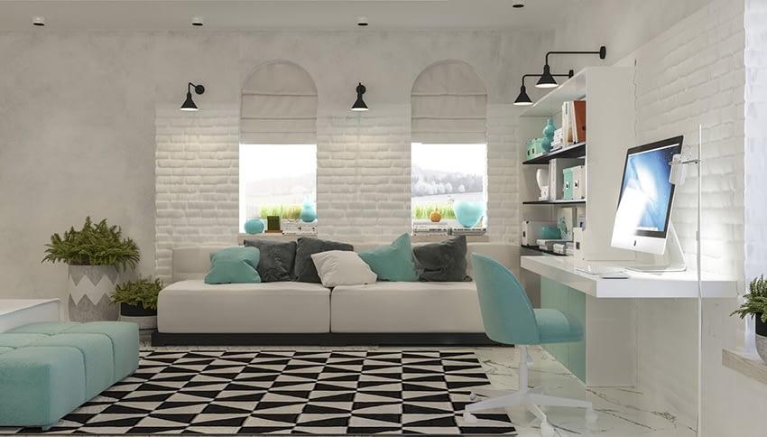 Hur ser bloggarna att deras hem ser så perfekta ut?